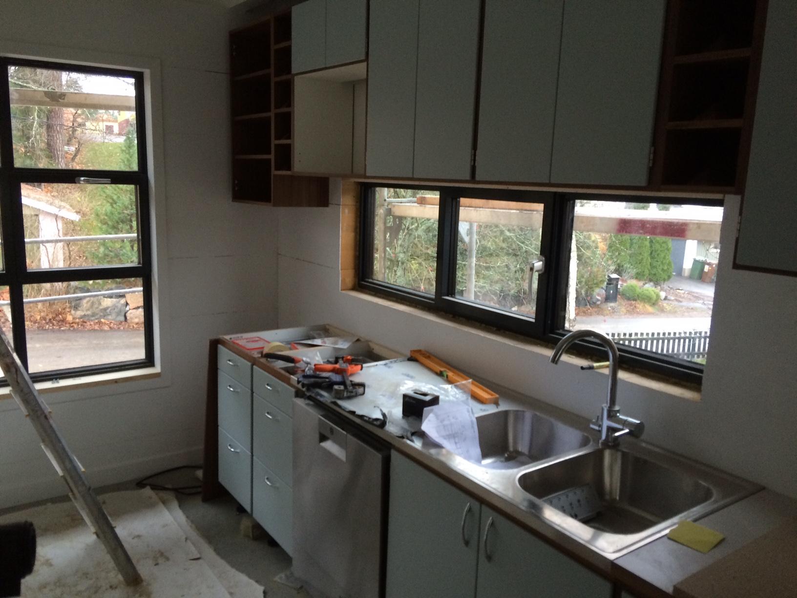 Ett hus blir till del 18   kÖk och stÖk och tvÄtt — ettelva arkitekter