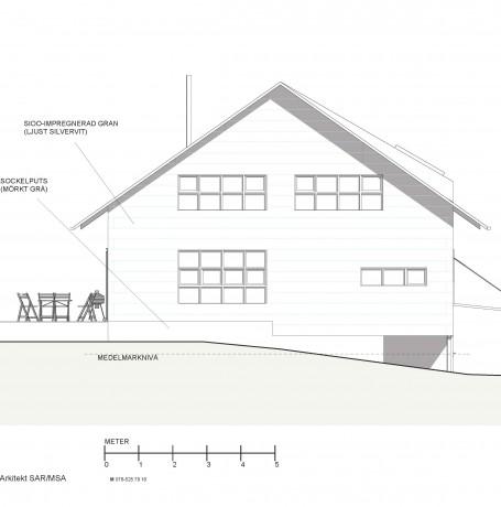 Ett hus blir till – samarbete med FORM