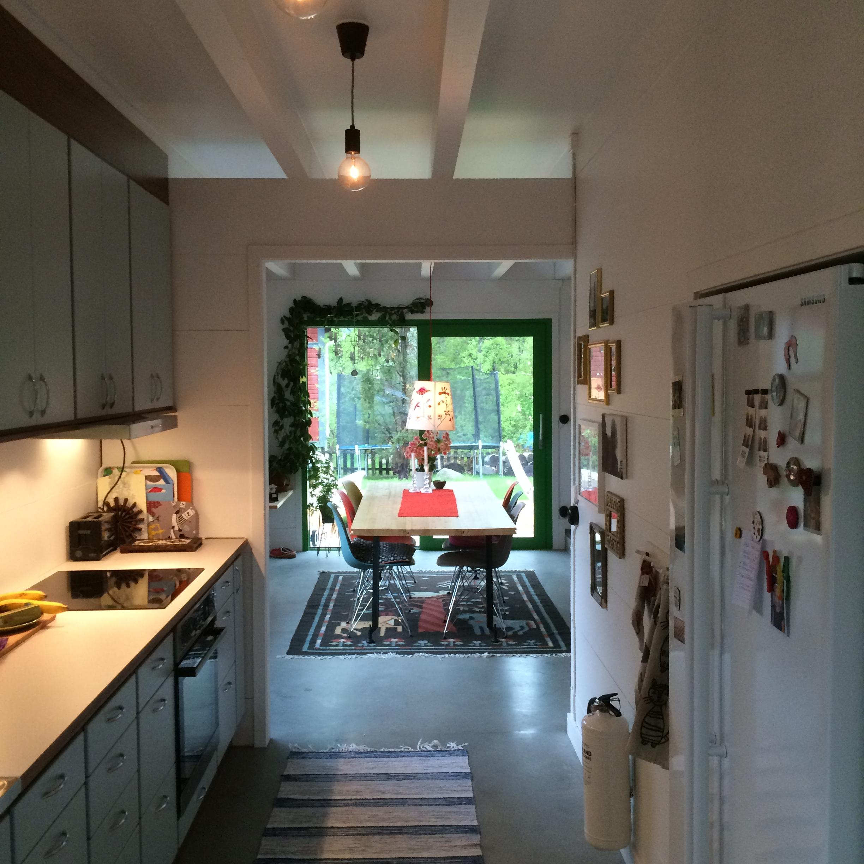 Ett hus blir till del 27   vad kostade det? — ettelva arkitekter