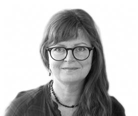 Cecilia Horngren