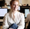 Ny medarbetare: Emma Härdin