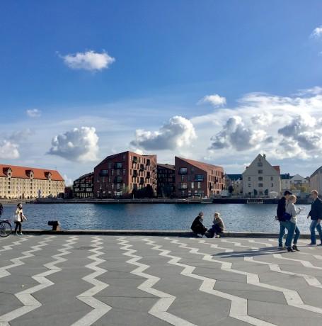 Studieresa – Köpenhamn