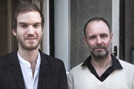 Johannes och Anders miljöbild