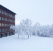 Om Kiruna Stadshus på SR