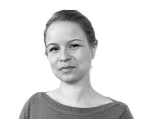Lina Kumlin