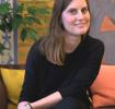Ny medarbetare: Linnea Silfverdal