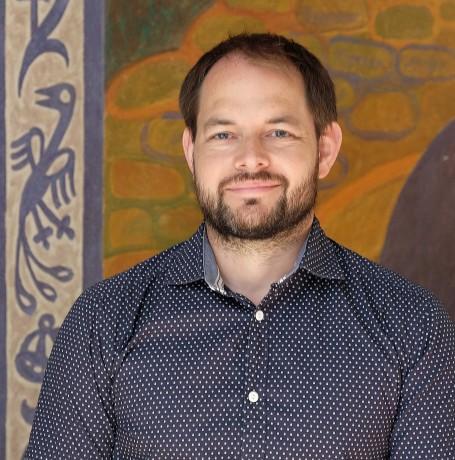 Ny medarbetare: Erik Björnhage