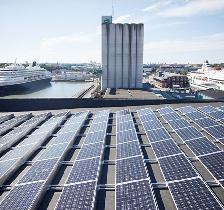 Vi skapar hållbar arkitektur