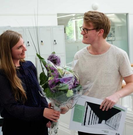 Vinnaren av ETTELVAs bildstipendium 2015!
