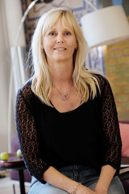 Yvonne-Wikström
